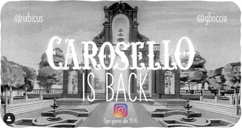 Carosello is back
