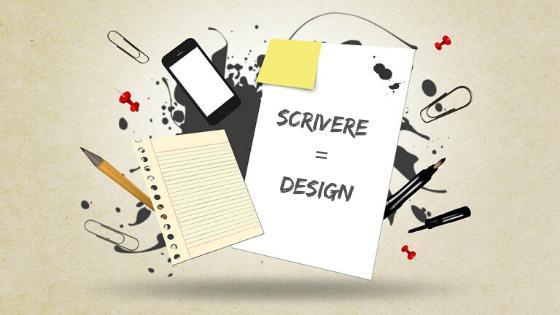 Il design del testo